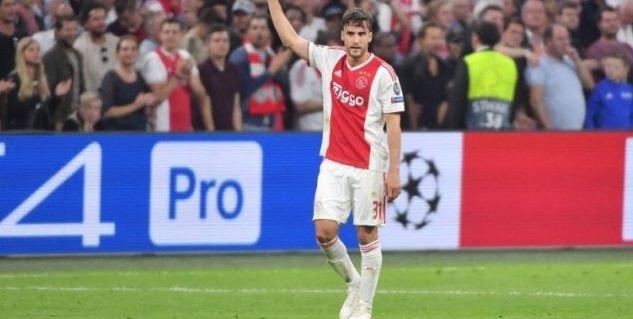 Ταλιαφίκο: «Τυχερό το δεύτερο γκολ»
