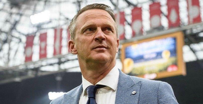 Φαν Ντεν Μπρομ: «Η ΑΕΚ θα βρει τις ευκαιρίες για γκολ στο Άμστερνταμ»