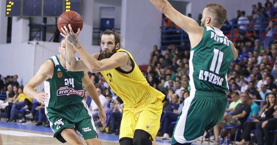Γιαννόπουλος στο enwsi.gr: «Να μην υποτιμήσουμε τον Διαγόρα-Πανέτοιμοι για τη νέα σεζόν!»