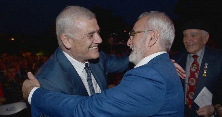 Μελισσανίδης για Ιβάν και Μαρινάκη: «Καλός άνθρωπος ο Σαββίδης -Η ...