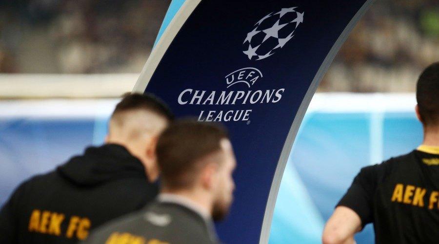 «Τα χρήματα του Champions League θα είναι... το μαξιλάρι μας για το γήπεδο»