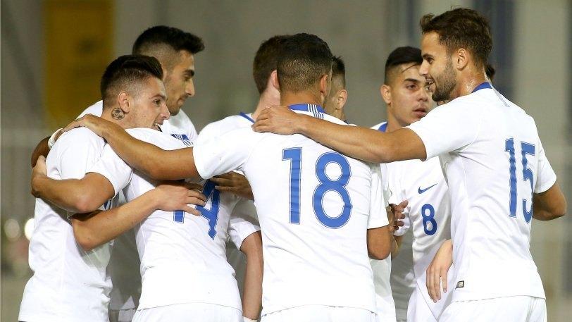 Με Αυστρία οι Ελπίδες στα πλέι-οφ του Euro U21!
