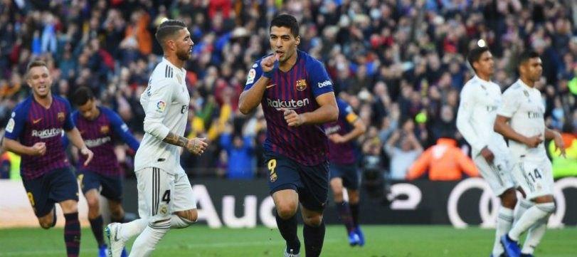 Ταπείνωσε τη Ρεάλ Μαδρίτης η Μπαρτσελόνα με 5-1!
