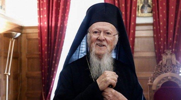 Στο Μάτι ο Οικουμενικός Πατριάρχης Βαρθολομαίος - Τρισάγιο για τα θύματα των πυρκαγιών
