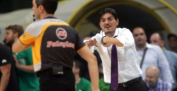 Η Ενωση Διαιτητών της Euroleague εναντίον Γιαννακόπουλου
