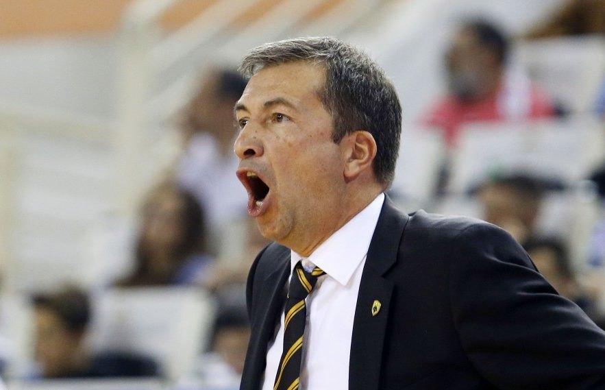 Η ΑΕΚ ψάχνει «μέταλλο» για τα εκτός έδρας παιχνίδια