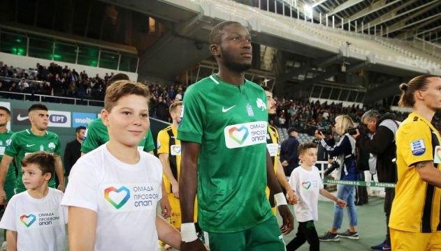 Κουλιμπαλί: «Μπορούσαμε τη νίκη, ήμασταν πιο καλοί από την ΑΕΚ»