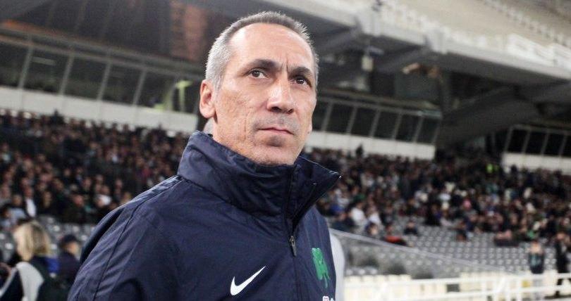 Κάτσε: «Λυπημένοι από το αποτέλεσμα, μπορούσαμε να κερδίσουμε»