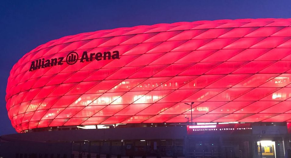 Tο enwsi.gr σας ξεναγεί στο Allianz Arena (VIDEO-ΦΩΤΟ)