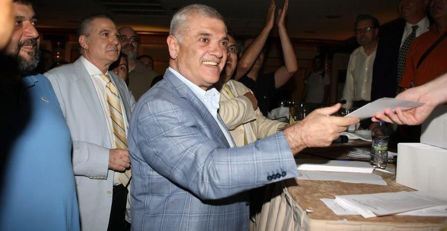 Η ΑΕΚ θα στηρίξει έναν υποψήφιο Δήμαρχο στις εκλογές της Νέας Φιλαδέλφειας