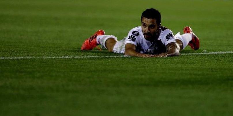 Σοκ: Χάνει και τον δεύτερο τελικό του  Libertadores ο Σκόκο!