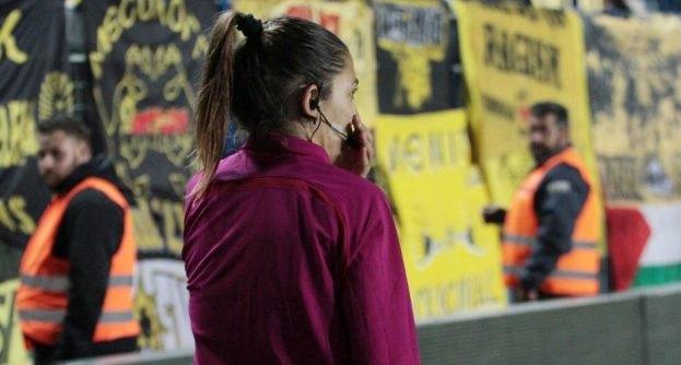 Μπαίνει στο... ψυγείο η βοηθός Δέτση για τα λάθη της στο Αγρίνιο