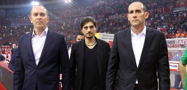 Αποβολή Παναθηναϊκού και Γιαννακόπουλου από την Euroleague ζητάει ο Ολυμπιακός!