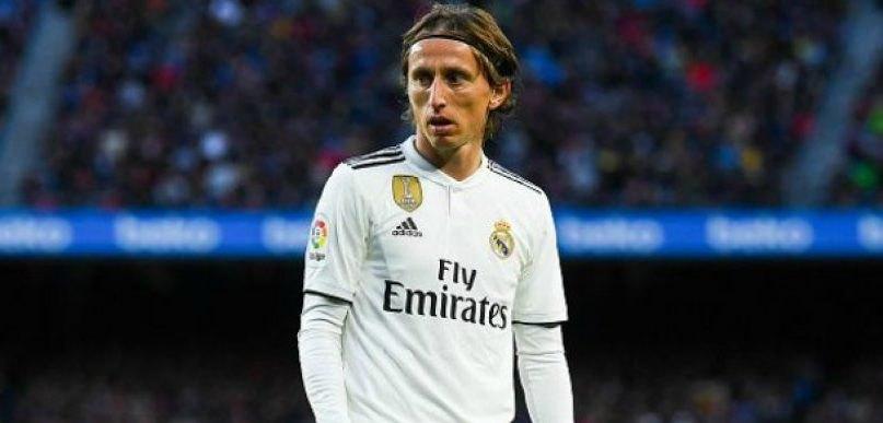 Δεν τα... βρίσκουν Μόντριτς-Ρεάλ Μαδρίτης στη χρονική διάρκεια συμβολαίου