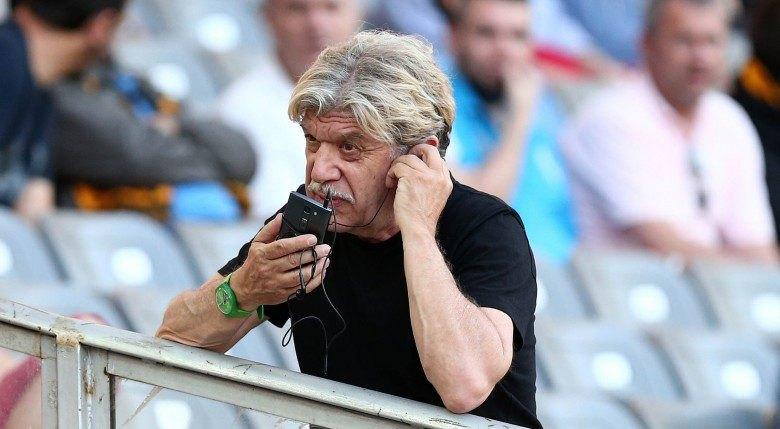 Βούρος: «Ο Δήμαρχος ήθελε μόνο να μην γίνει το γήπεδο της ΑΕΚ και παράτησε την περιοχή»