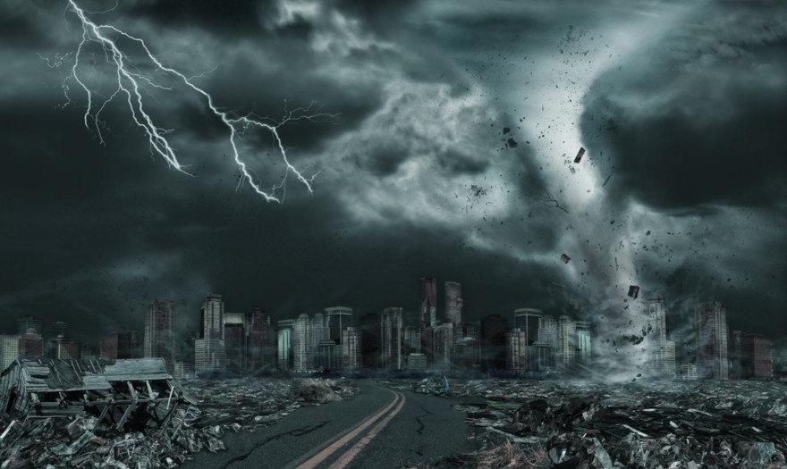 Το σενάριο της καταστροφής για το 2019!