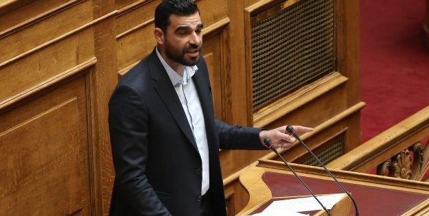 Κωνσταντινέας: «Σκεφτόμαστε την σύσταση αντιτρομοκρατικής στο ποδόσφαιρο»