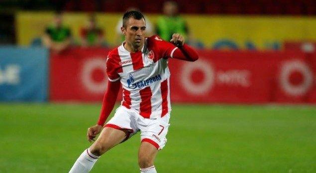 «Αγκαλιά» με την ΑΕΚ ο Κρστίτσιτς!