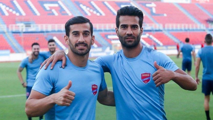 Μασούντ και Χατζισαφί θέλουν το Ασιατικό Κύπελλο με το Ιράν μετά από 42 χρόνια!