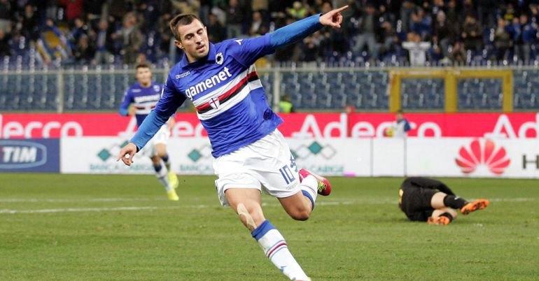 Σαμπανάτζοβιτς: «Παίκτης με σπάνια στοιχεία  ο Κρίστισιτς, ανεβάζει κατακόρυφα την ΑΕΚ»