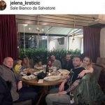 Δείπνησε με Κρίστιτσιτς ο Τσόσιτς! (ΦΩΤΟ)