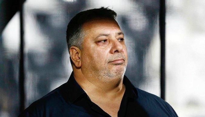 Ο Ζαμάνης παραιτήθηκε λόγω Ολυμπιακού και ΑΕΚ