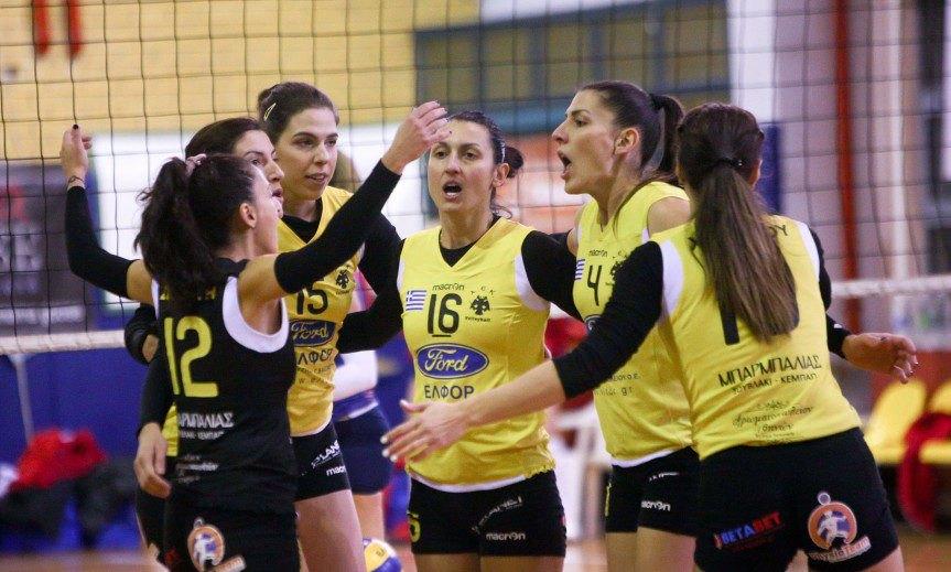 Στην επόμενη φάση του Κυπέλλου η ΑΕΚ- Νίκησε 3-1 την Καλαμάτα