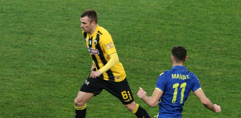 """Κρίστιτσιτς: """"Παίξαμε πολύ καλό ποδόσφαιρο"""""""