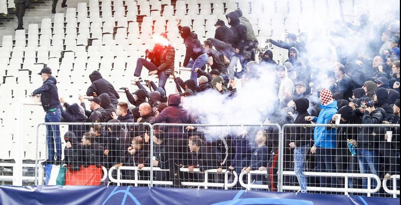 Δεν υπάρχει απόφαση της UEFA για τιμωρία της ΑΕΚ