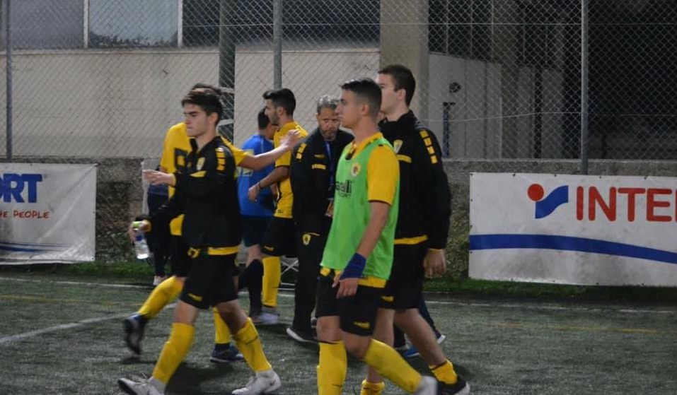 Ηττα στην παράταση για τους Εφηβους της ΑΕΚ στο Futsal