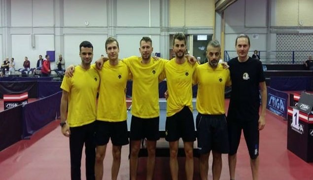 Πάει Ορεστιάδα με στόχο το Πρωτάθλημα η ΑΕΚ