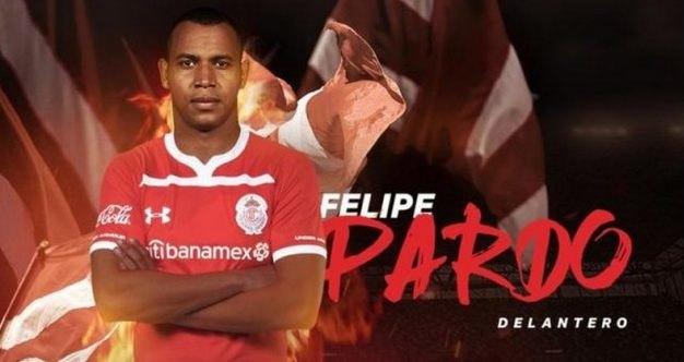 Πάρντο: «Δεν έπαιζα πολύ στον Ολυμπιακό, είμαι παίκτης που τα δίνει όλα σε κάθε ματς»!