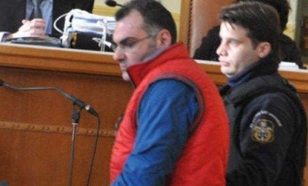 Σήμερα η απολογία του Επαμεινώνδα Κορκονέα στην δίκη για τον Γρηγορόπουλο