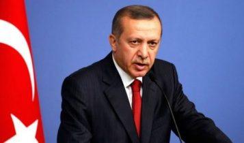 Απειλεί την Ελλάδα ο Ερντογάν για τους 8 στρατιωτικούς