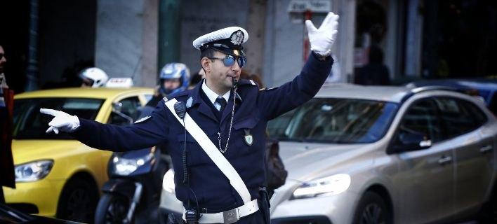 Εκτακτες κυκλοφοριακές ρυθμίσεις στο κέντρο της Αθήνας την Πέμπτη!
