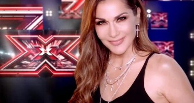 To τρέιλερ για το X-Factor με τη Δέσποινα Βανδή (VIDEO)