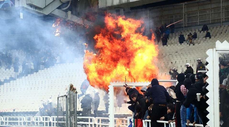 Αύριο η απόφαση της UEFA για την ΑΕΚ!