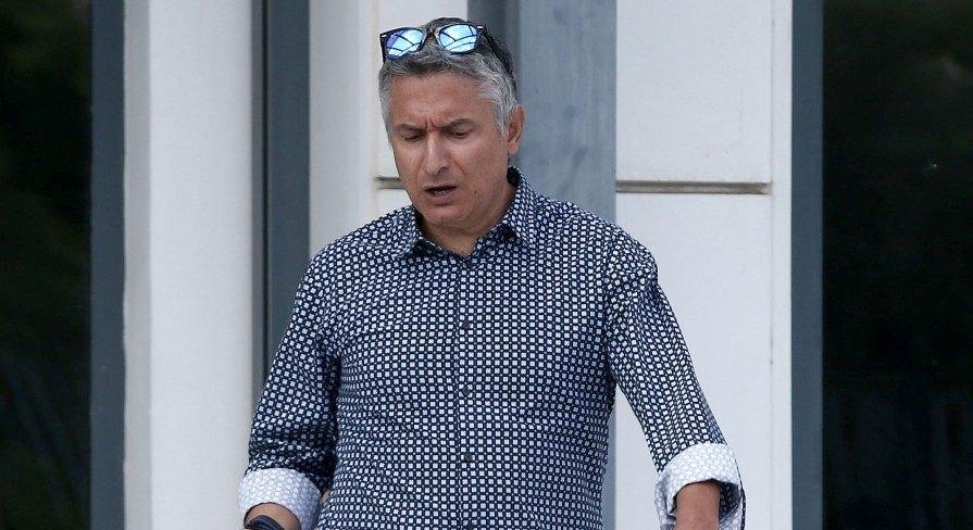 Σπανός: «Αποκλειστικά υπεύθυνοι οι Έλληνες διαιτητές, τα έχουν κάνει μαντάρα»