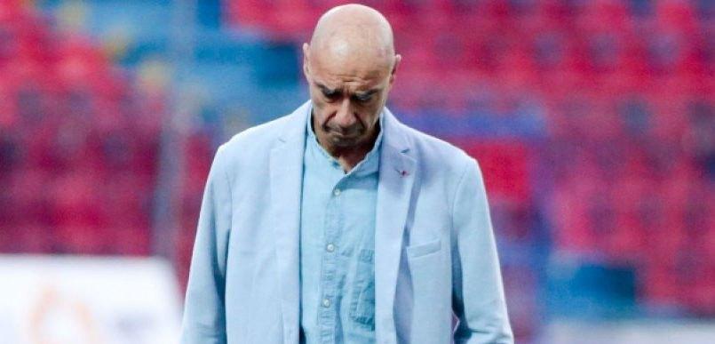Δάρας: «Κατάντια του ελληνικού ποδοσφαίρου, ήταν χειρουργείο χωρίς αναισθητικό»