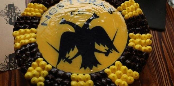 H κοπή της πίτας του NESTORAS F.C. (ΦΩΤΟ)