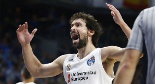 Oι νομικοί της Ρεάλ Μαδρίτης ψάχνουν τρόπο αποχώρησης από την ACB