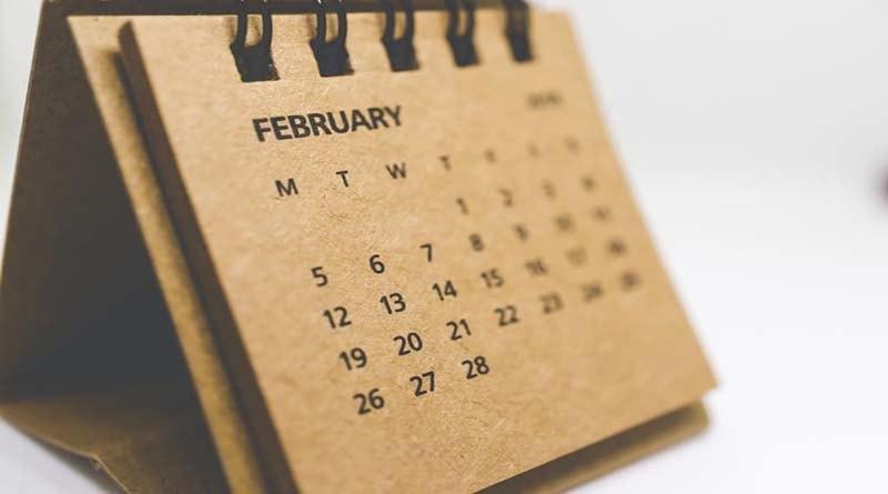 Γιατί ο Φεβρουάριος έχει μόνο 28 ημέρες; (VIDEO)