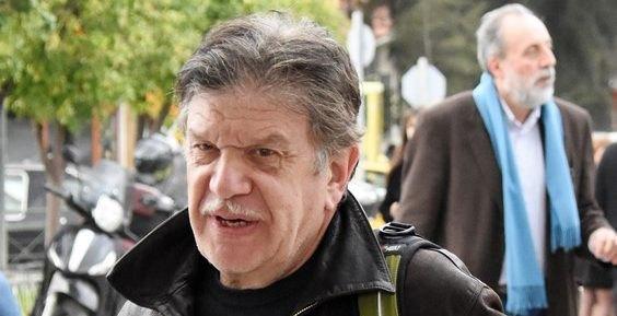 Βούρος: «Να αφήσει τα κούφια και μεγάλα λόγια ο Βασιλόπουλος και να απαντήσει»