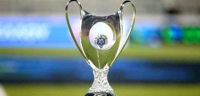 Το πρόγραμμα των προημιτελικών του Κυπέλλου Ελλάδος