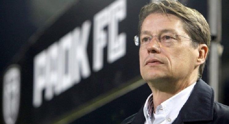 Μίχελ: «Ο ΠΑΟΚ δεν έχασε τον τίτλο πέρυσι λόγω της ΑΕΚ, αλλά εξαιτίας του Ολυμπιακού»