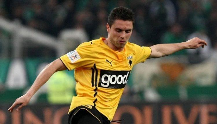 Γιάχιτς: «Διαβάζω κάθε βδομάδα για τα ματς της ΑΕΚ - Από τις σημαντικότερες στιγμές μου το Κύπελλο το 2011»