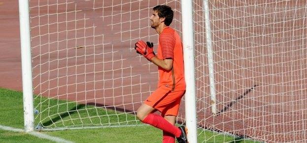 Κουέστα: «Έτοιμοι να κερδίσουμε την ΑΕΚ - Περιμένουμε με ανυπομονησία το παιχνίδι»