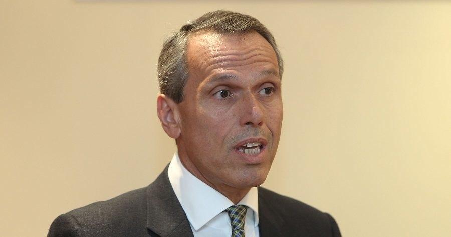 Ανδριόπουλος: «Η ΑΕΚ δεν θα πάρει δάνειο για το γήπεδο, στόχος μας να μπούμε το 2020»