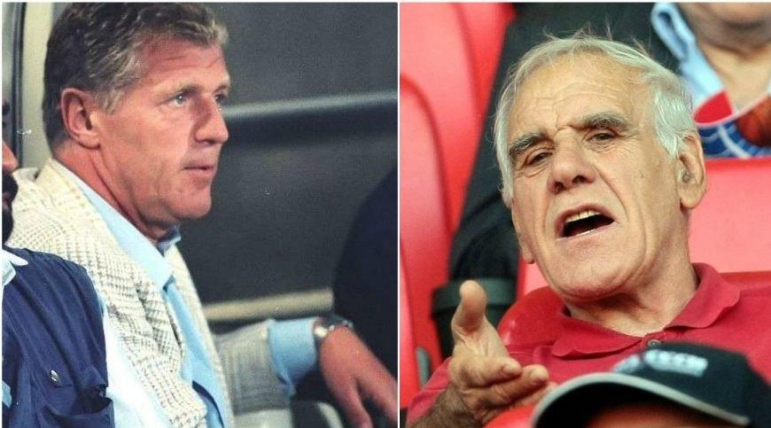 Δεν κέρδισε ντέρμπι η ΑΕΚ μετά από τον υποβιβασμό, τον Φαφιέ και τον... Αλέφαντο!
