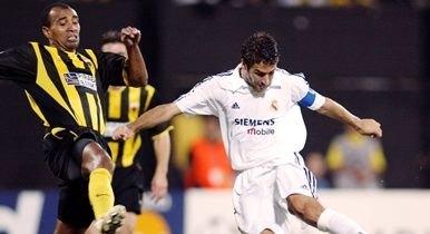 Ράιτ για το Ρεάλ Μαδρίτης-ΑΕΚ 2-2: «Πετύχαμε κάτι ιστορικό για το ελληνικό ποδόσφαιρο»